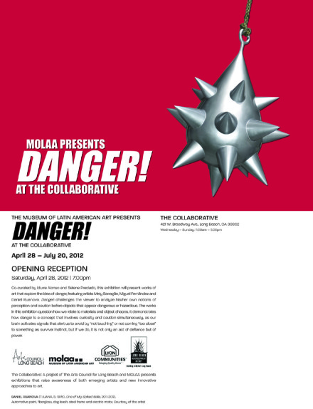 DangerMOLAA evite