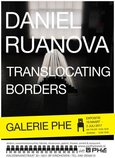 Daniel Ruanova poster 1