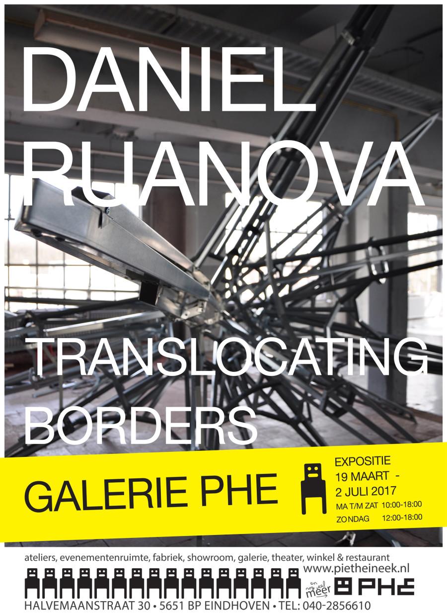 Daniel Ruanova poster 2