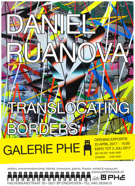 Daniel Ruanova poster 3