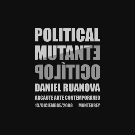POLITICAL MUTANTE POLITICO DRuanova