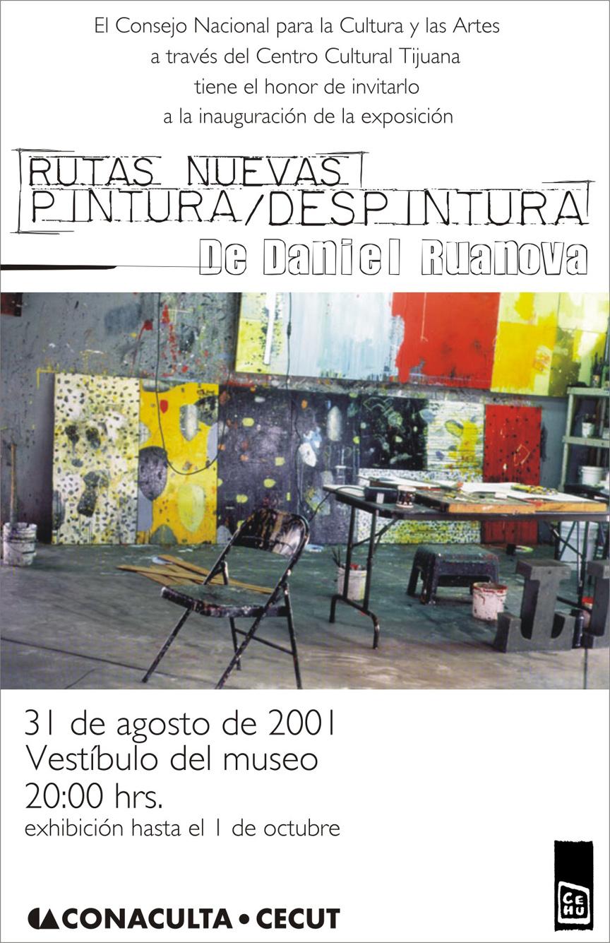 invitacionRutasNuevasCECUT2001 web