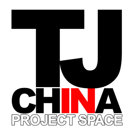 logo TJINCHINA PROJECTSPACE